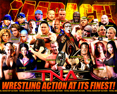 Weighing In: The NXTNA Invasion
