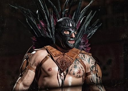 31 Faces of Fear: Mil Muertes